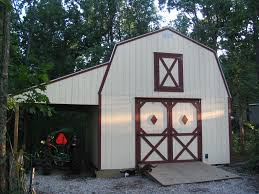 country barn u003e portable buildings storage sheds tiny houses easy