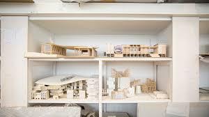 bachelor of arts architektur fakultät für architektur semester program