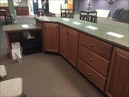 kitchen natural hickory cabinets natural oak cabinets