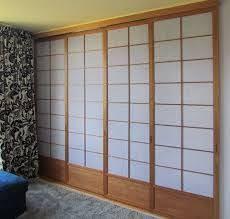Shoji Sliding Closet Doors Japanese Bamboo Designs Images Decor Things Themes I Like