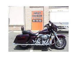 harley davidson street glide in connecticut for sale used