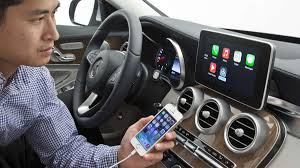Google Maps Mirrorlink Smartphone Im Auto So Funktionieren Android Auto Apple Carplay