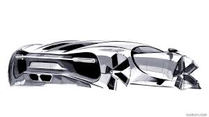 bugatti drawing 2017 bugatti chiron design sketch hd wallpaper 74