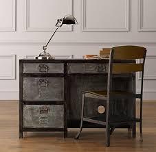 Small Vintage Desk Rags To Riches Vintage Desk Makeover Office Desk
