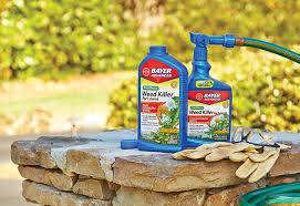 guide to buying weed killer at the home depot