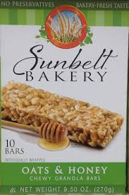Amazon Com Quaker Chewy Granola Bars Variety Pack 58 Count by Amazon Com Sunbelt Bakery Pumpkin Spice Chewy Granola Bars 4