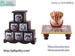 Home Decoration Gifts Buy Personalized Gifts Home Decorative Items In Delhi