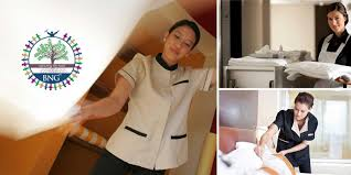 Housekeeping Job Description For Resume by Housekeeping Duties And Responsibilities Bng Hotel Management