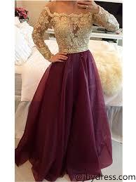Black And Gold Lace Prom Dress 25 Best Maroon Prom Dress Ideas On Pinterest Maroon Long Dress