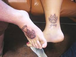 matt and his sisters matching tattoos tattoomagz