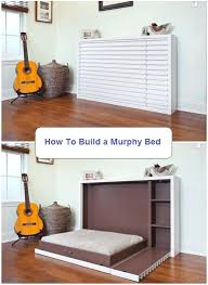 murphy bed frame collection in twin bed plans and best bed plans