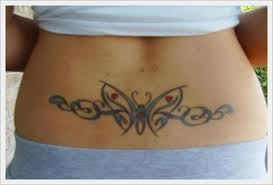 100 tribal tattoo on hip 101 lower back tattoo design for