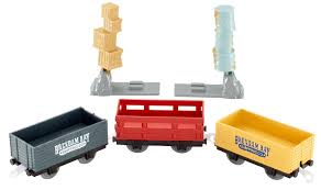 brendam bay cargo delivery and friends trackmaster wiki