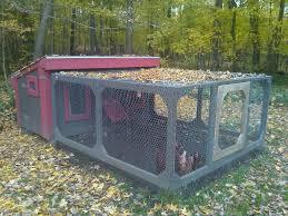 william7910s chicken coop backyard chickens