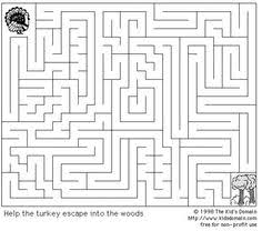 printable maze puzzles for adults in this maze you help the