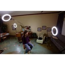 Table Lamp Malaysia Penang Ng 65w Fluorescent Ring Light