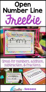 best 25 number line activities ideas on pinterest number lines
