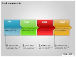 9 best images of one arrow timeline templates free powerpoint