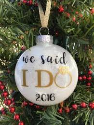 personalized wedding christmas ornaments groom personalized ornament christmas ornament and