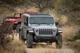 jeep rubicon offroad off road review 2018 jeep wrangler jl u2013 expedition portal