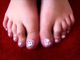 easy and cute toe nail designs page 2 of 4 nail designs for you