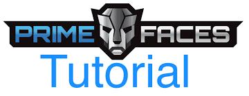 tutorial java primefaces primefaces tutorial journaldev