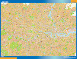 Portland Street Map by Netmaps Usa Wall Maps Of The World Countries And Continents