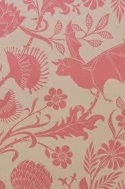 floral removable wallpaper elysian fields flavor paper