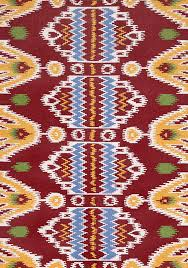 Red And Turquoise Area Rug Flooring Cheapest Ikat Rugs With Fascinating Colors For Home