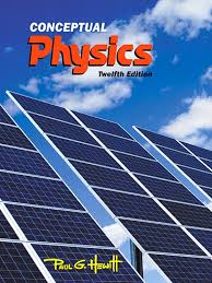 ebook textbook conceptual physics 12th edition by paul g hewitt