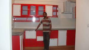 how to make aluminum cabinets amazing kitchen cupboard colours 3 blue interior design 10 aluminium