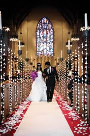 Wedding Decoration Church Ideas by 116 Best P E W D E C O R Images On Pinterest Church Weddings