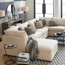 u shaped sofa u shaped sofa sectionals ritz modern black leather u shaped