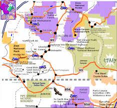 map of zion national park zion national park road map map zion national park