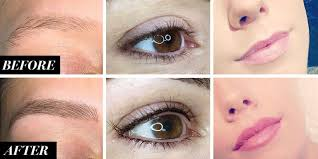 eyeliner tattoo pain level permanent makeup tattoos how to tattoo your makeup