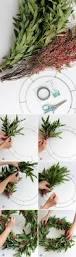 best 25 make a christmas wreath ideas on pinterest homemade