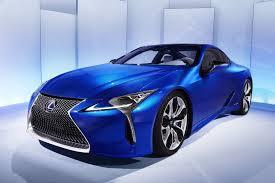 lexus suv hybrid prix vidéo lexus lc500h quand hybride rime avec sportivité