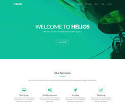 Resume One Page Template Verum Free Resume Cv Template Bootstrap Templates