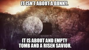 He Is Risen Meme - he is risen imgflip