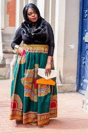 zoya dashiki skirt dashiki maxi skirt african skirt african