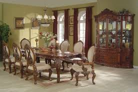 Mission Style Dining Room Set Gorgeous Dining Room Tables Aico Amini Hollywood Swank 9 Piece