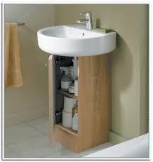 bathroom sink organizer ideas best 25 pedestal sink storage ideas on pinterest corner pedestal