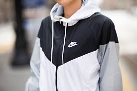 nike windbreaker two pieces to always steal from the boys hello fashion