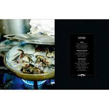 cuisiner des fruits de mer cuisiner la mer 70 espèces 90 recettes livre poissons fruits