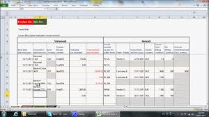 Small Business Accounting Excel Template Excel Accounting Templates Excel Xlsx Templates