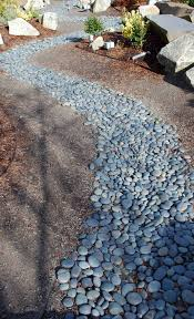 Large Pebbles For Garden Beach by Black Mexican Beach Pebble 2 3