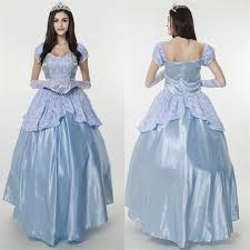 Belle Halloween Costume 206 Noble European Palace Sissy Dress Costumes Queen Dress