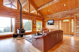 log home interiors images beautifully log home interiors