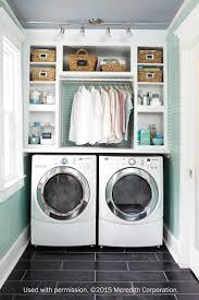 laundry room themes 10 chic laundry room decorating ideas hgtv