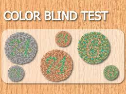 Color Blind Picture Test Color Blindness Test Hd Auroratech2012